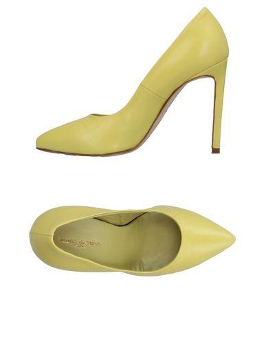 Zapatos casuales salvajes Zapato De Salón Chiarini Bologna Mujer - Salones Chiarini Bologna - 11359497CJ Rosa