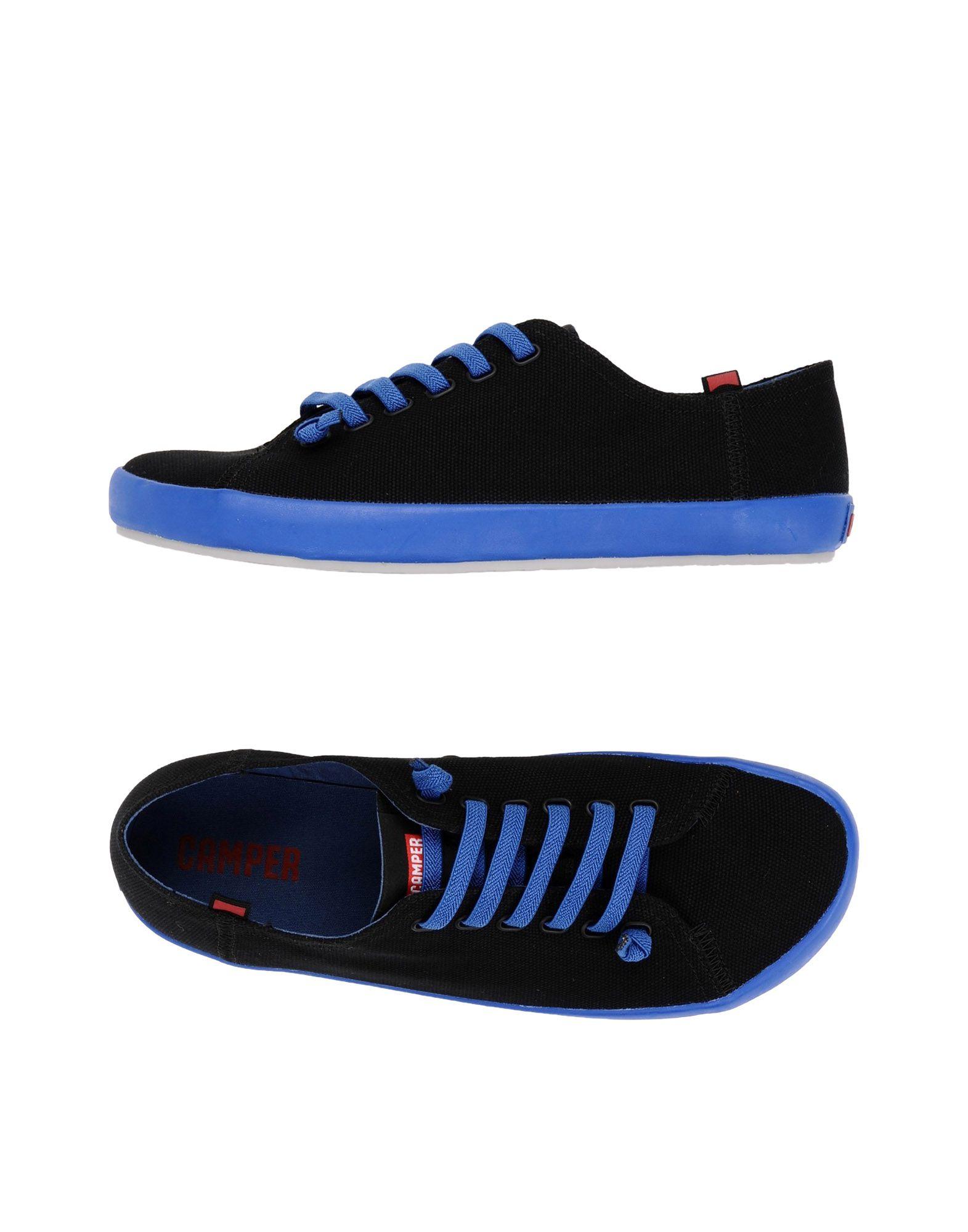 Sneakers Camper Peu Rambla Vulcanizado - Uomo - 11434349PF
