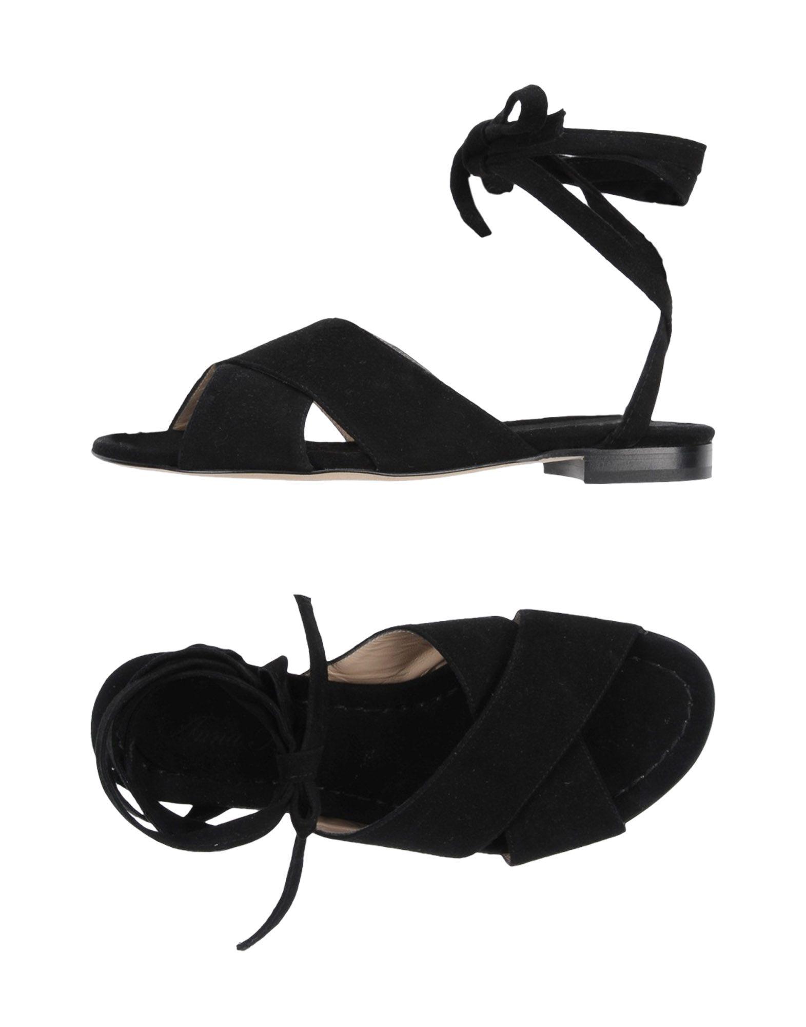 Anna F. Sandalen Damen  11434357WL Gute Qualität beliebte Schuhe