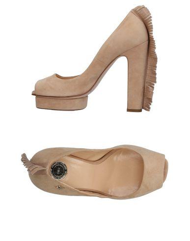 Los zapatos más populares para hombres y Elisabetta mujeres Zapato De Salón Elisabetta y Franchi Mujer - Salones Elisabetta Franchi - 11434367II Arena ea84b3