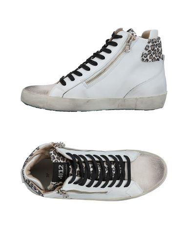 Zapatillas Quattrobarradodici Mujer 11434377DW - Zapatillas Quattrobarradodici - 11434377DW Mujer Gris perla Venta de liquidación de temporada f68e64