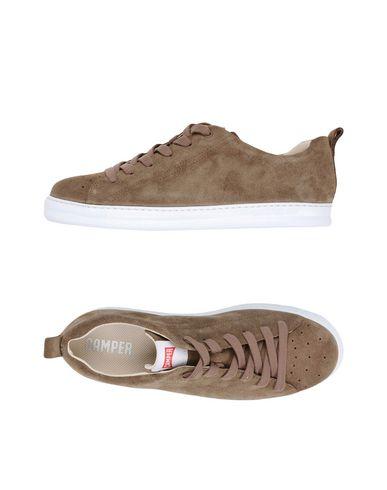 Zapatos con descuento Zapatillas Camper Runner Four - Hombre - Zapatillas Camper - 11434379AF Caqui