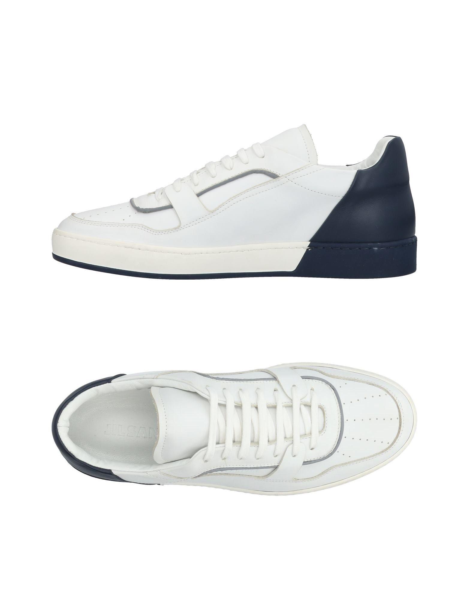 Sneakers Jil Sander Homme - Sneakers Jil Sander sur