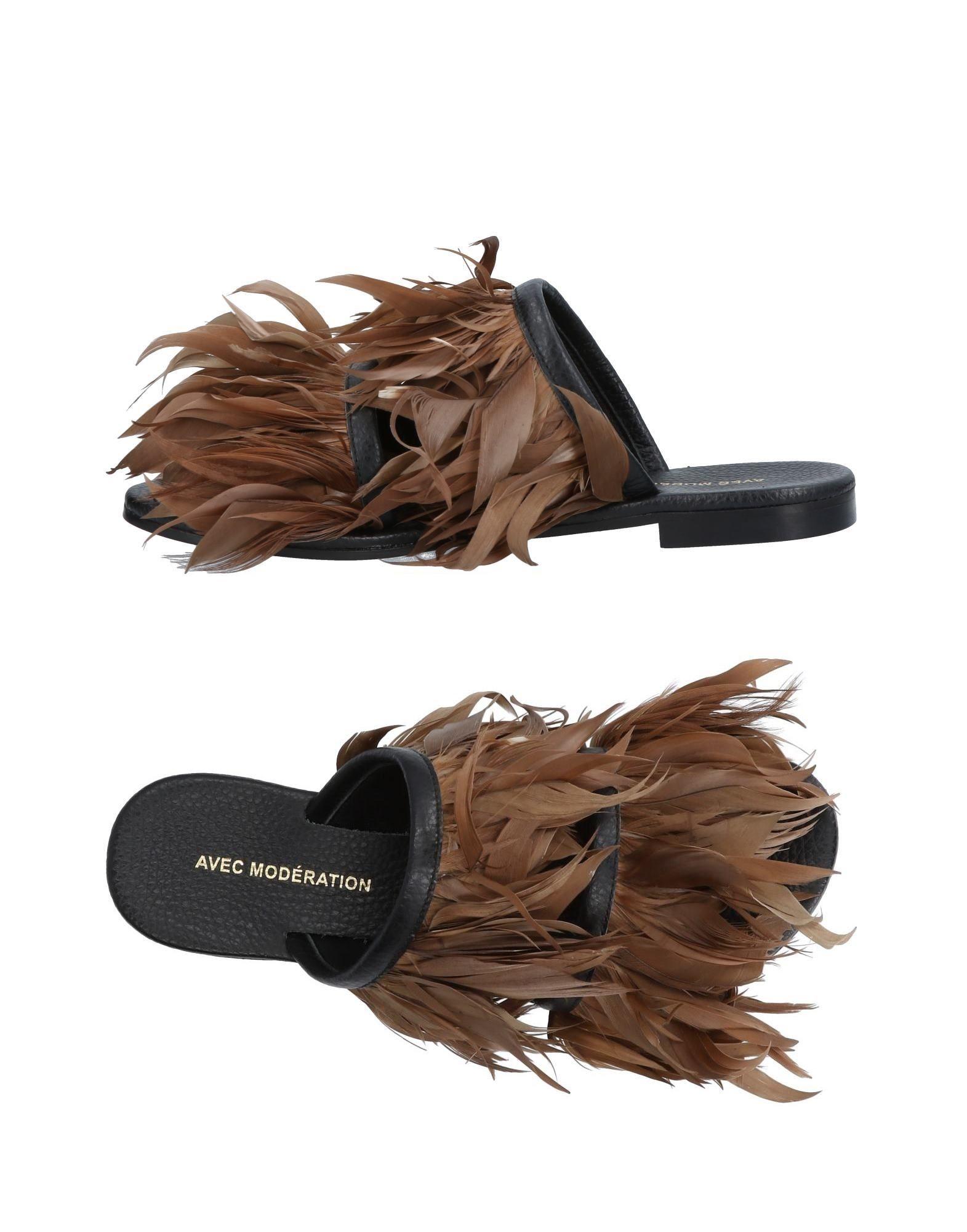 Sandales Avec Modération Femme - Sandales Avec Modération sur