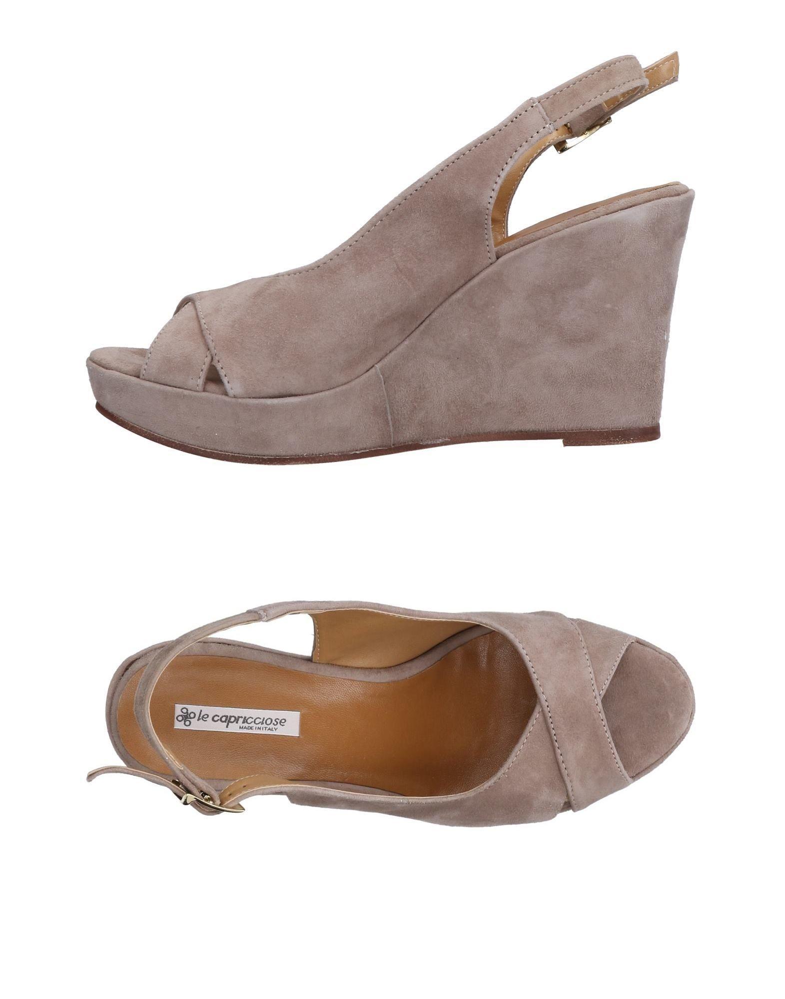 Le Capricciose® Sandalen Damen  11434437JA Gute Qualität beliebte Schuhe