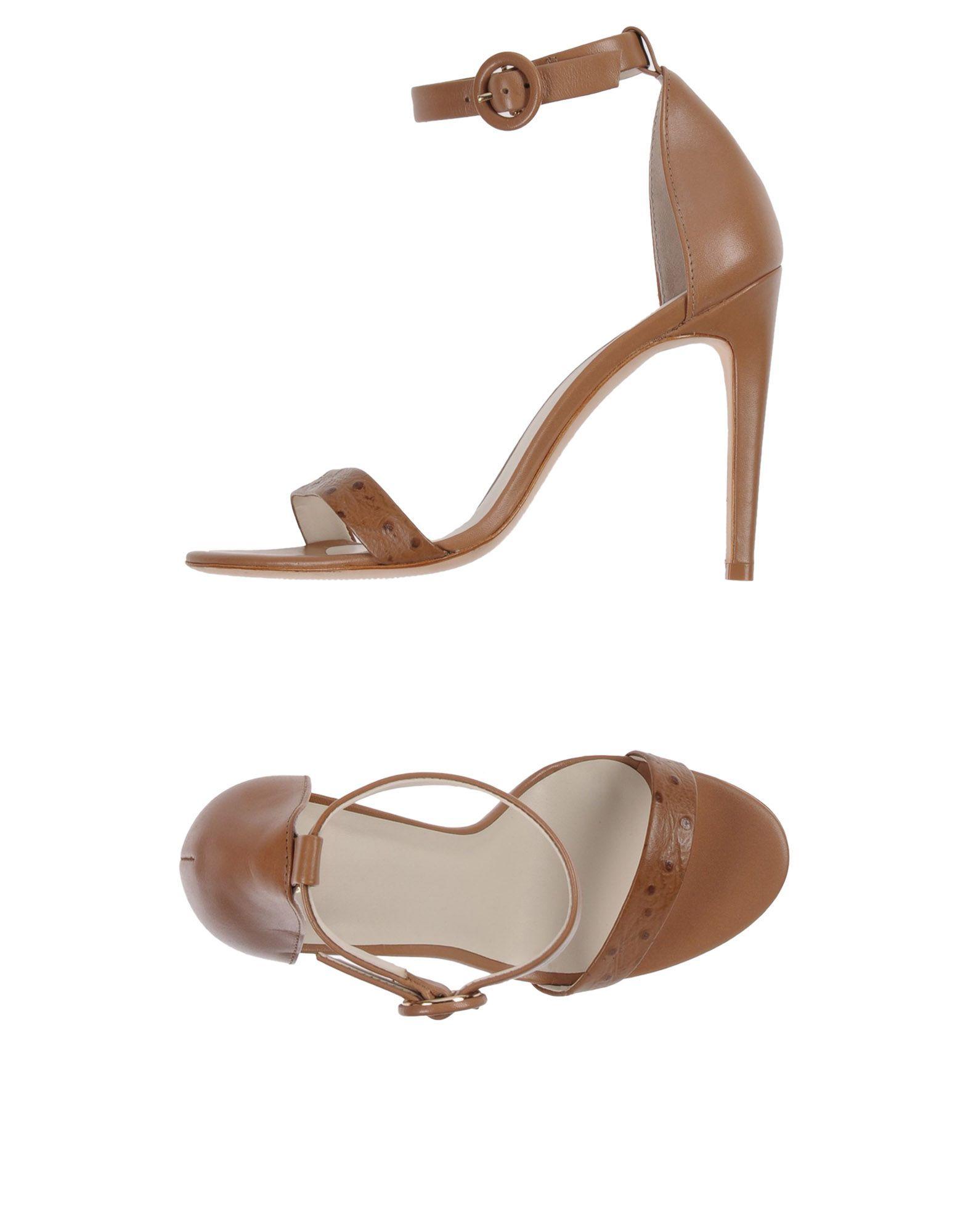 Iris & Ink Sandalen Damen  11434450FO Gute Qualität beliebte Schuhe