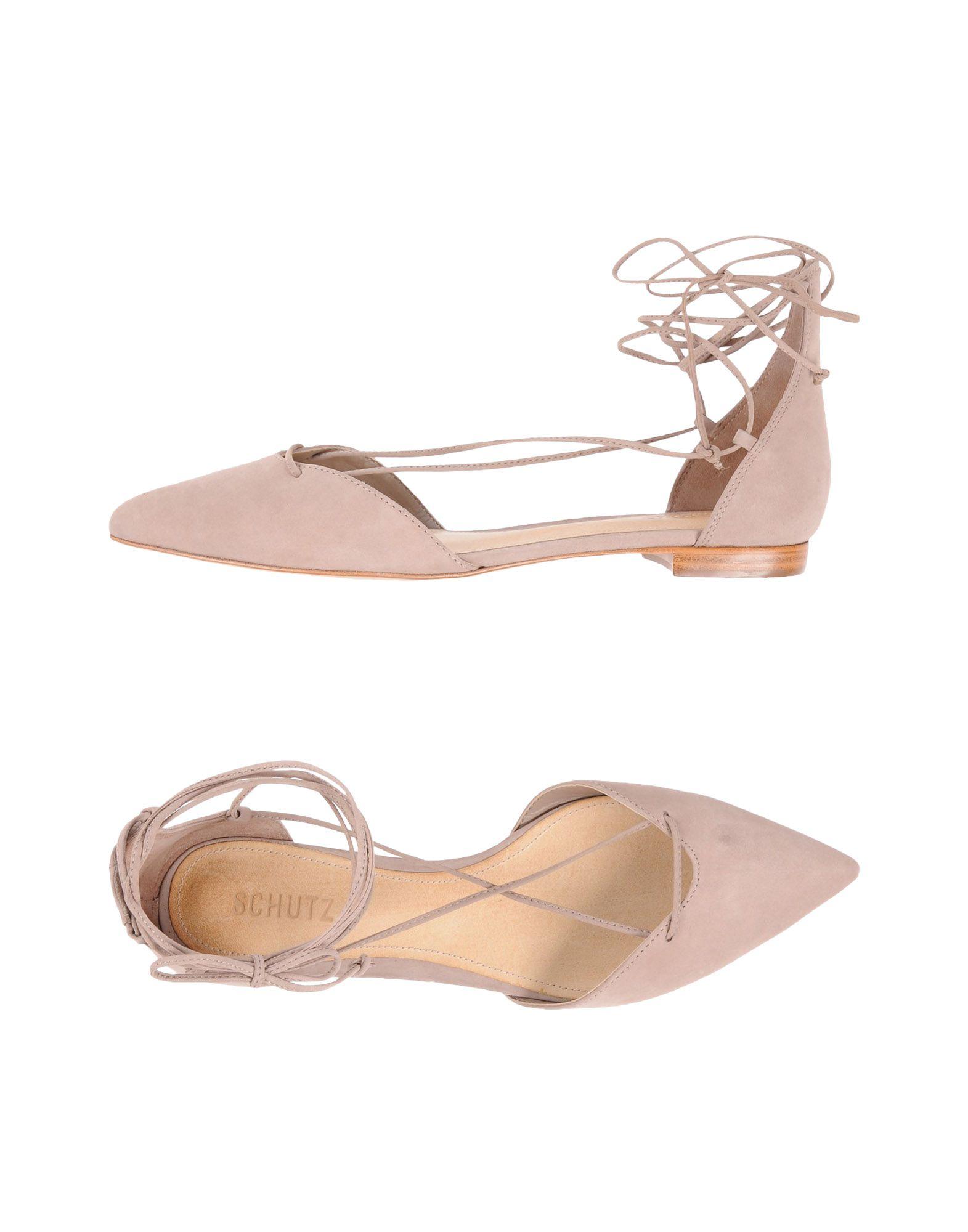 Schutz Ballet Flats - Women Schutz  Ballet Flats online on  Schutz Australia - 11434494MS 9ca002
