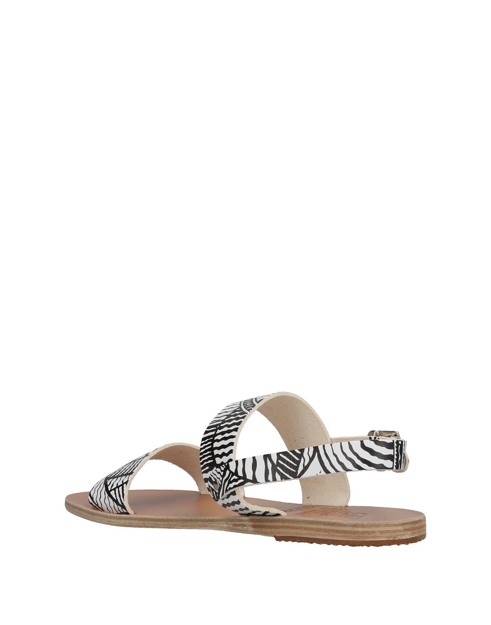 Sandales Ancient Greek Sandals X Peter Pilotto Femme - Sandales Ancient Greek Sandals X Peter Pilotto sur