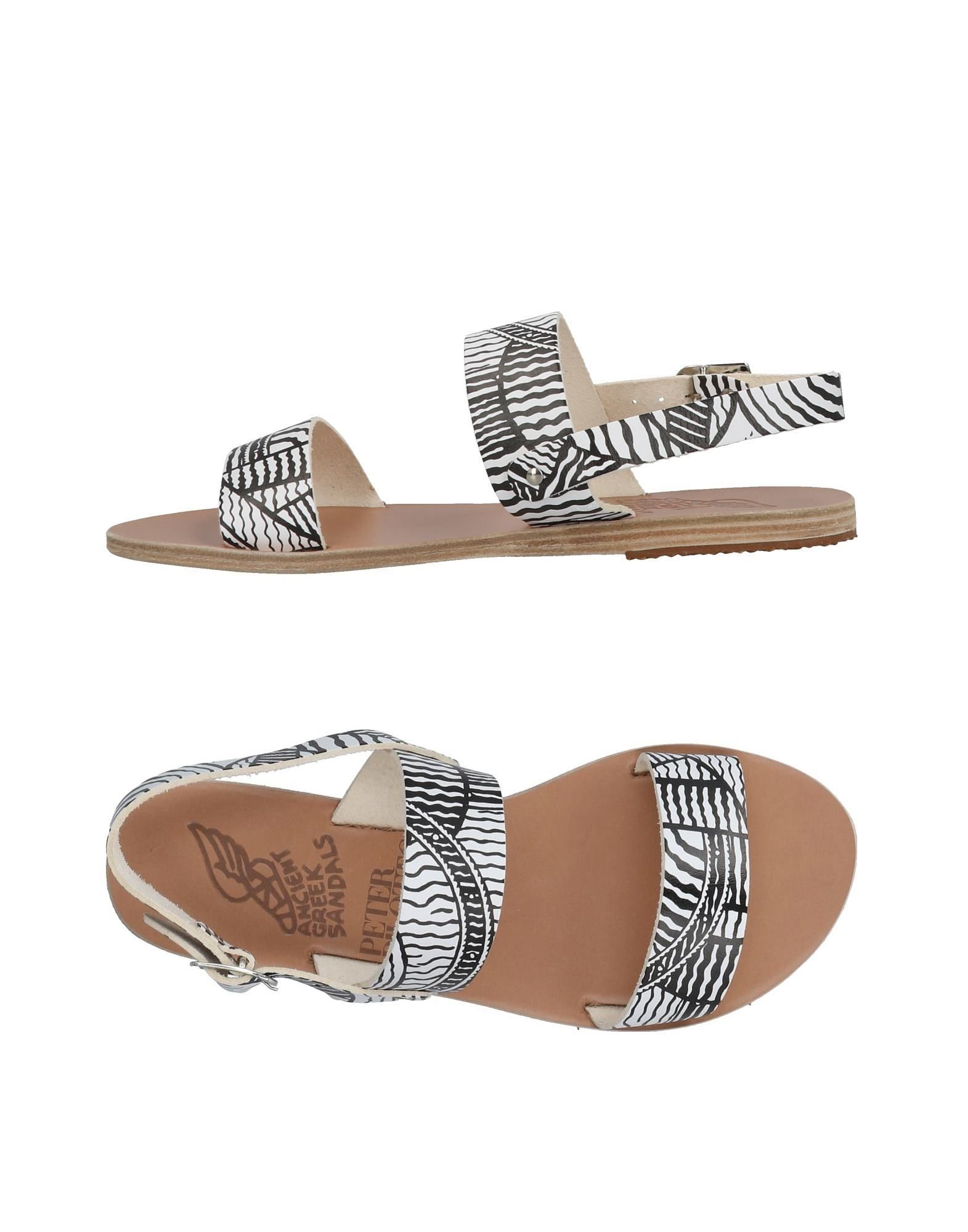 Sandali Ancient Greek Sandals X Peter Pilotto Donna - Acquista online su
