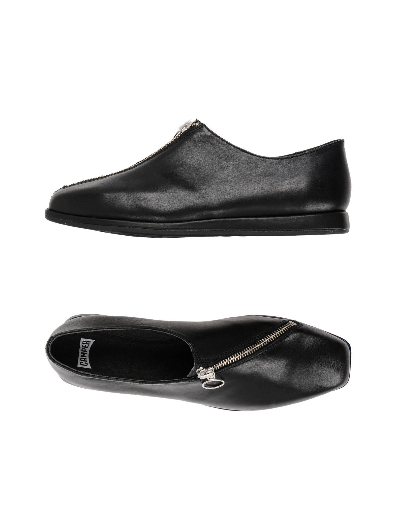 Camper Mokassins Damen  11434508JKGut aussehende strapazierfähige Schuhe