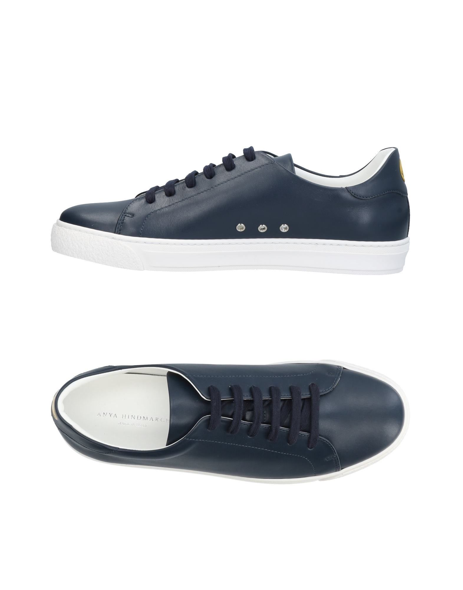 Anya Hindmarch Sneakers Herren  11434514HW Schuhe Neue Schuhe 11434514HW 56f3d1