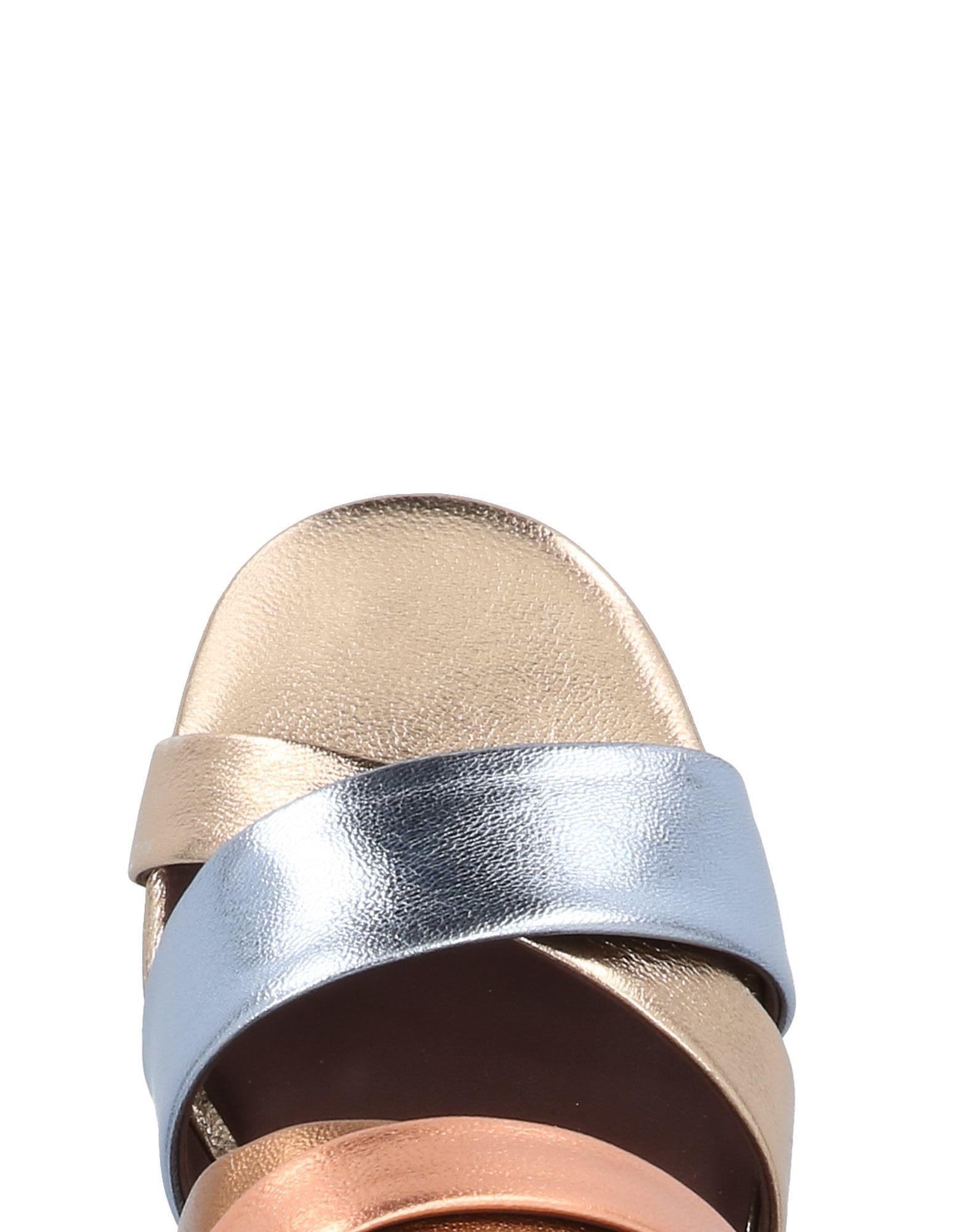See  By Chloé Sandalen Damen  See 11434523QSGut aussehende strapazierfähige Schuhe 59ea11