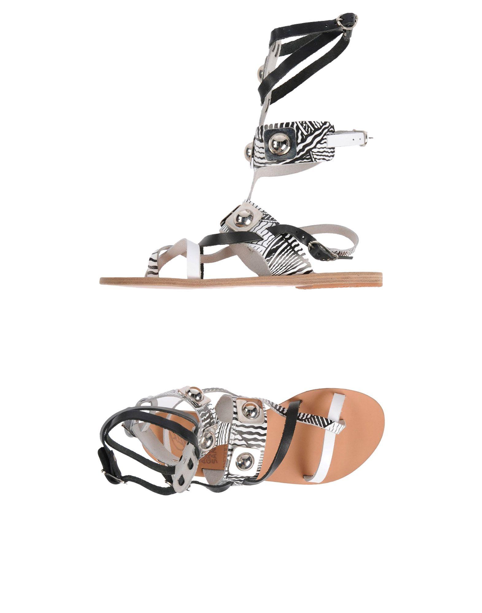 Infradito Ancient Greek Sandals X Peter Pilotto Donna - Acquista online su