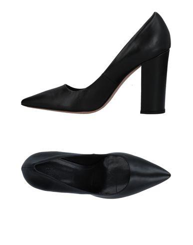 Los para últimos zapatos de descuento para Los hombres y mujeres Zapato De Salón Iris & Ink Mujer - Salones Iris & Ink - 11434532WV Negro ce07fa