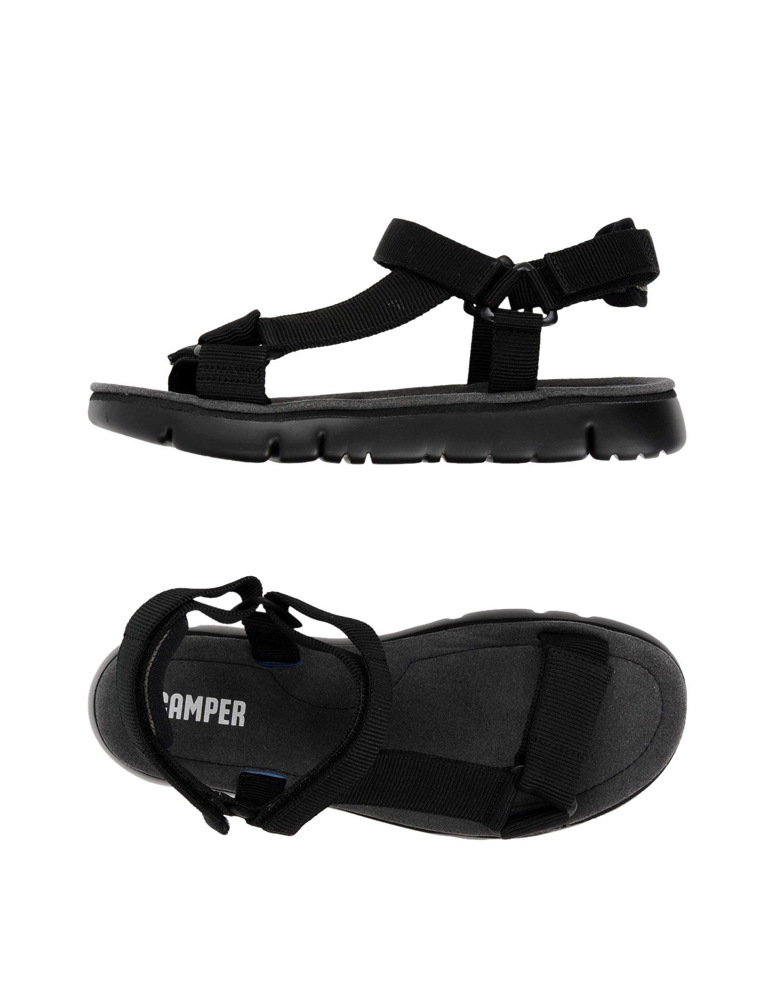 Sandales Camper Oruga Sandal - Femme - Sandales Camper sur