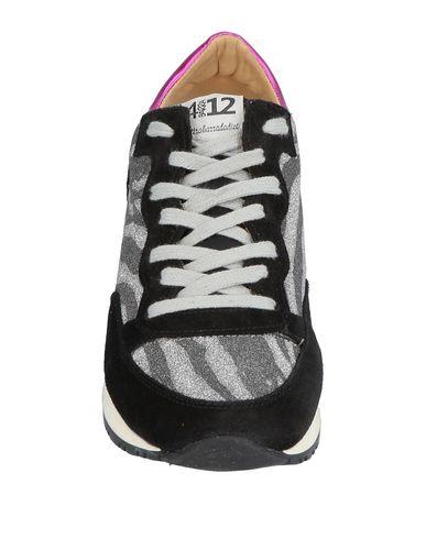 Die Günstigste Online-Verkauf QUATTROBARRADODICI Sneakers Günstiger Preis Zu Verkaufen yMOYXFvj