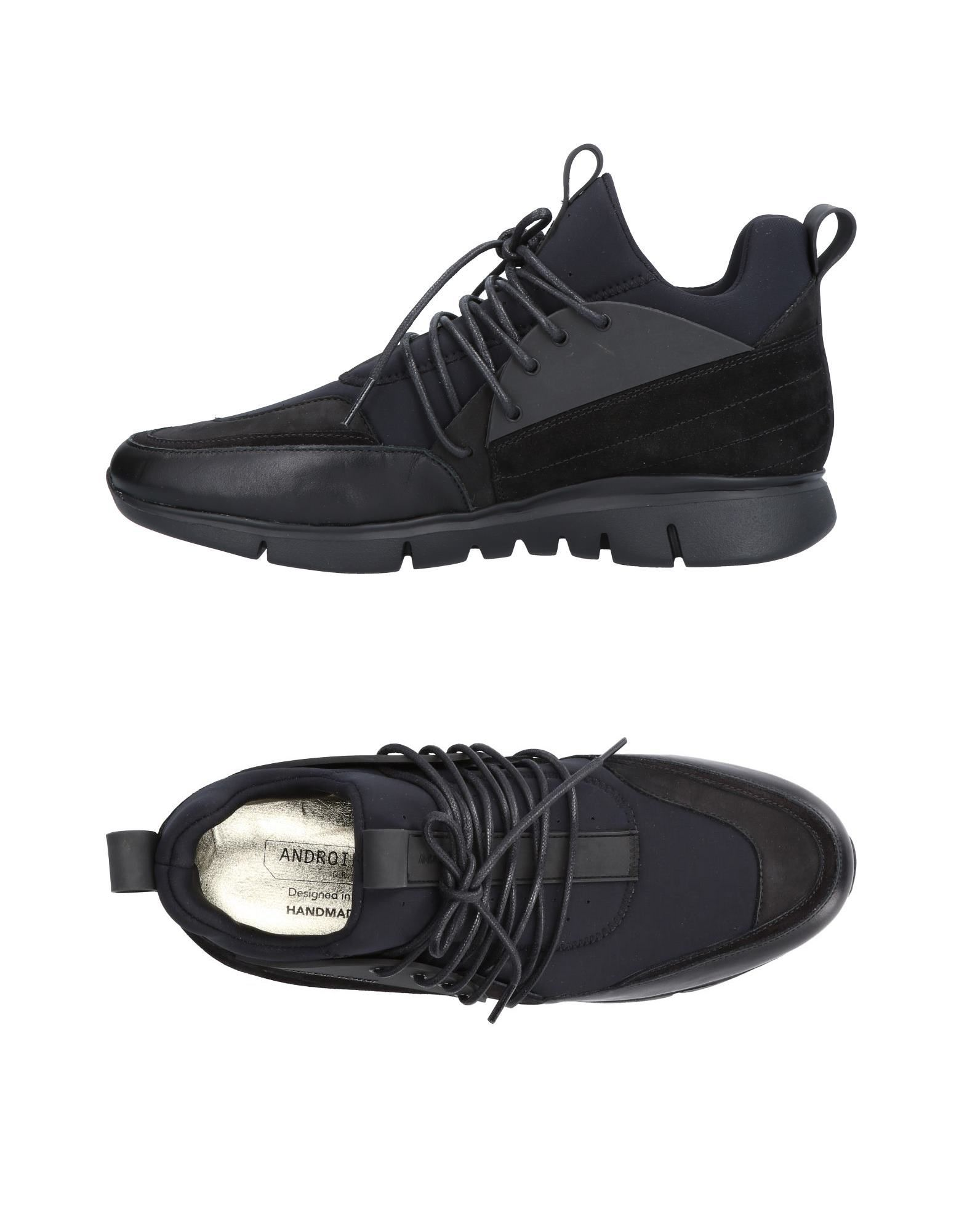 Sneakers Android Homme Uomo - 11434580HH