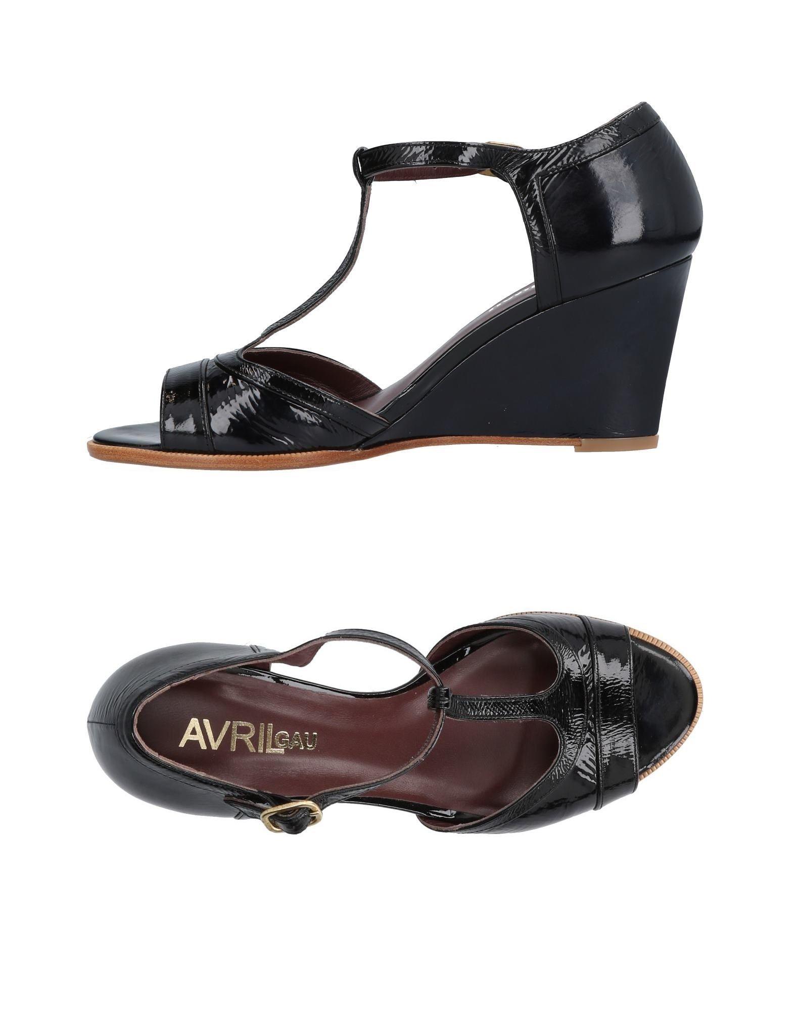 Avril Gau Sandalen Damen  11434592JA Gute Qualität beliebte Schuhe