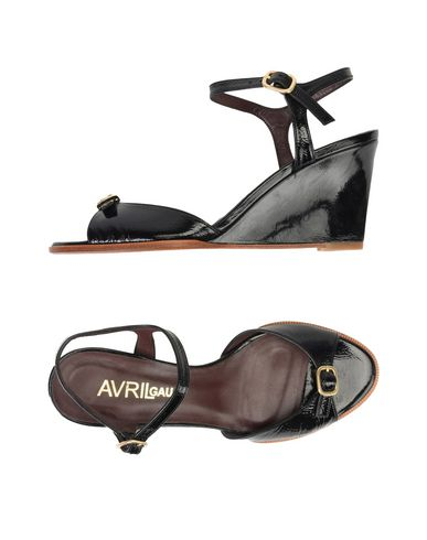 4a93315147a06 Avril Gau Sandals - Women Avril Gau Sandals online on YOOX ...
