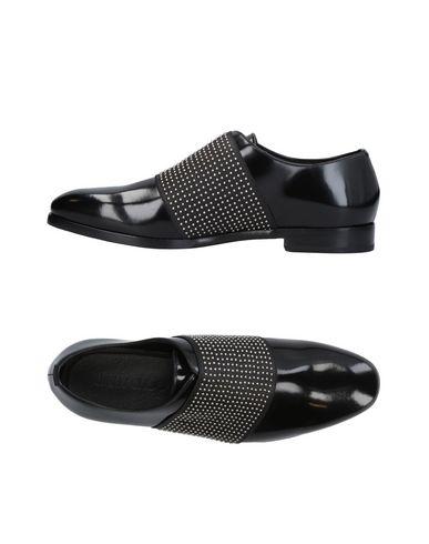 Zapatos con descuento Mocasín Jimmy Choo Hombre - Mocasines Jimmy Choo - 11434601EN Negro