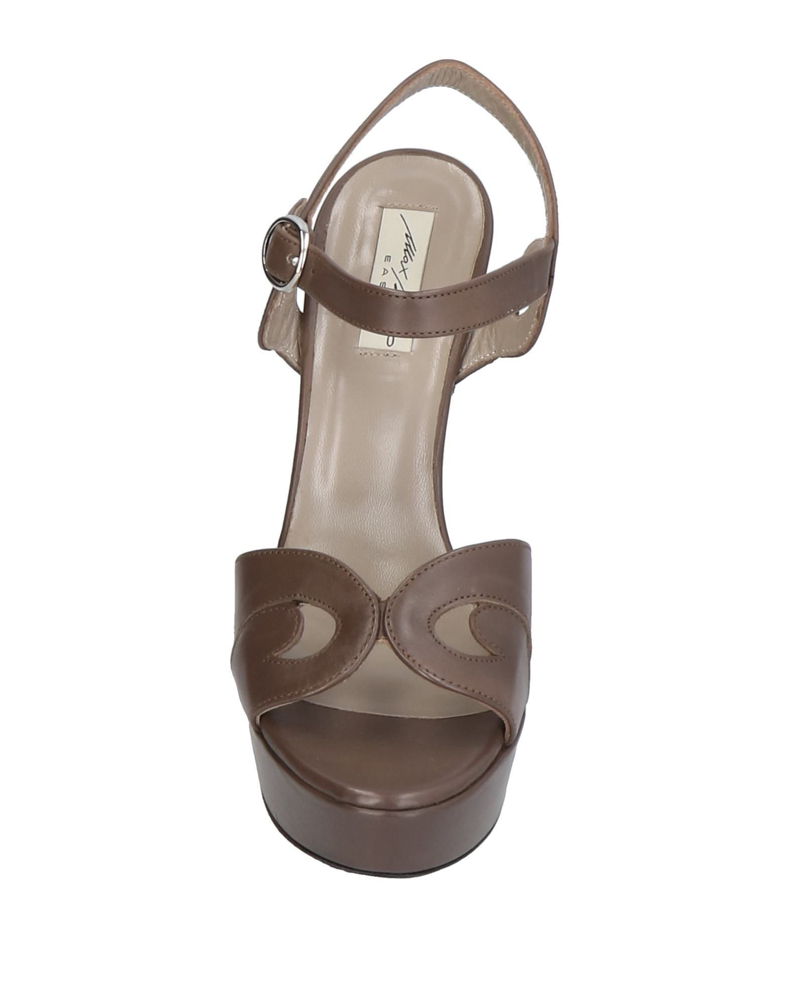 CHAUSSURES - SandalesMax Bianco CEByMJT