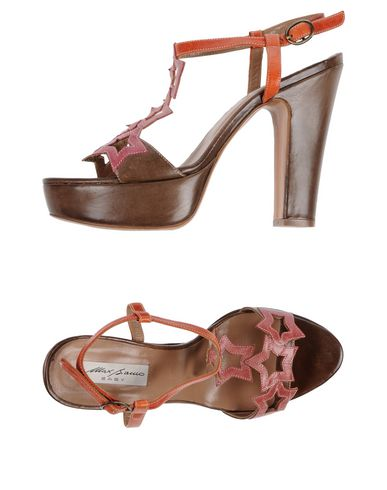 Chaussures - Sandales Max Bianco PLV8L