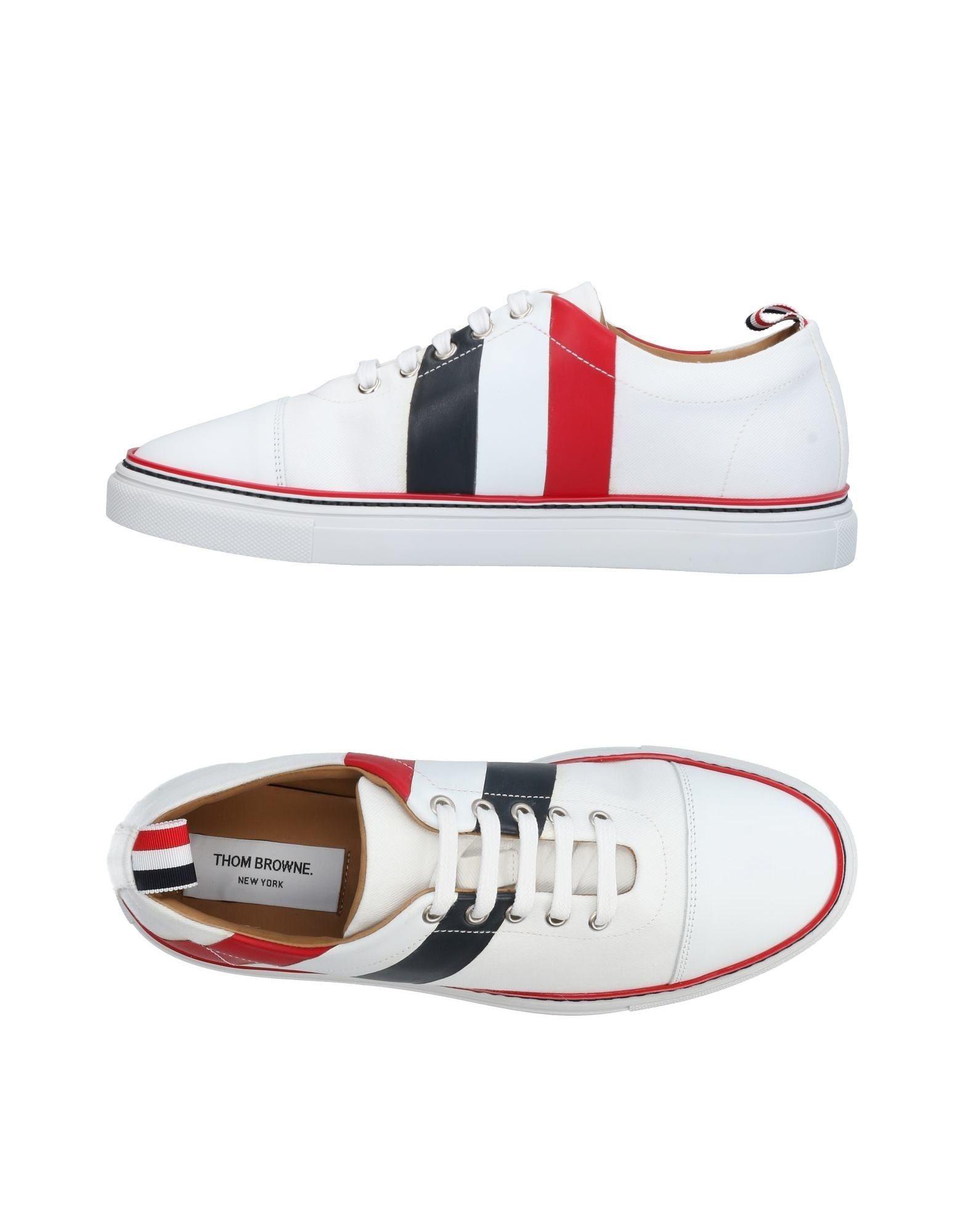 Thom Browne Sneakers Herren  11434654NB Gute Qualität beliebte Schuhe