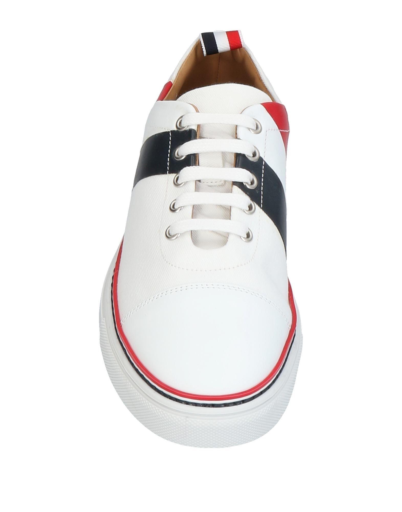 Thom Browne Sneakers 11434654NB Herren  11434654NB Sneakers 65b727