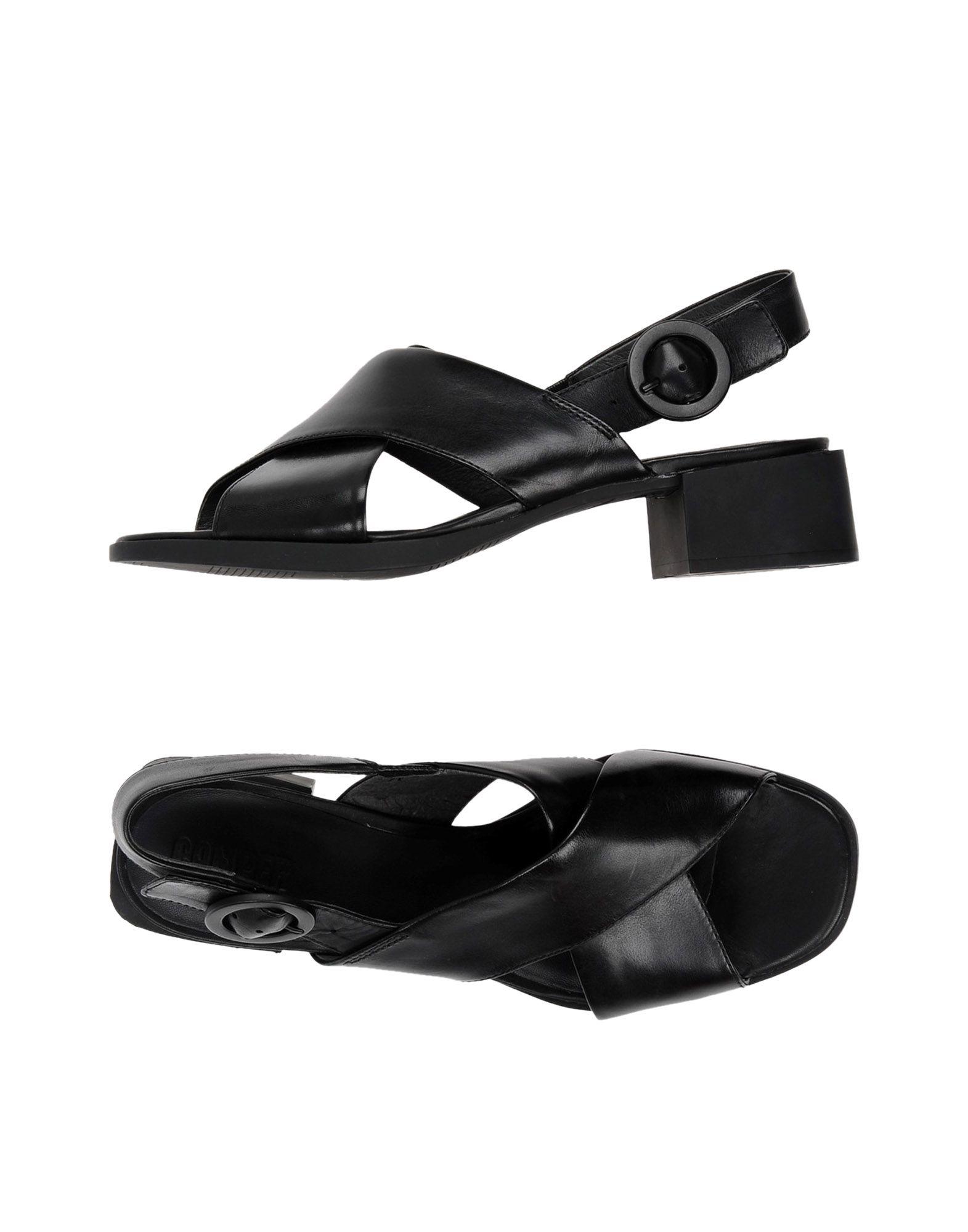 Sandales Camper Kobo Sandal - Femme - Sandales Camper sur