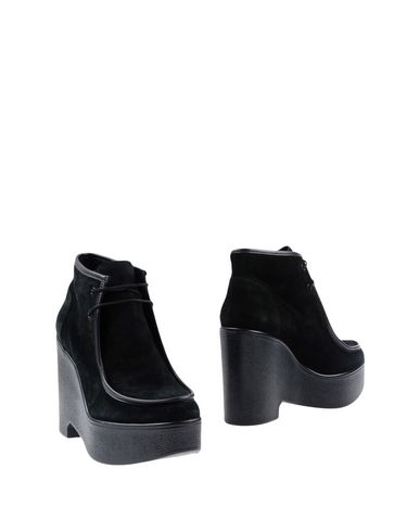 FOOTWEAR - Ankle boots on YOOX.COM Robert Clergerie 82lco