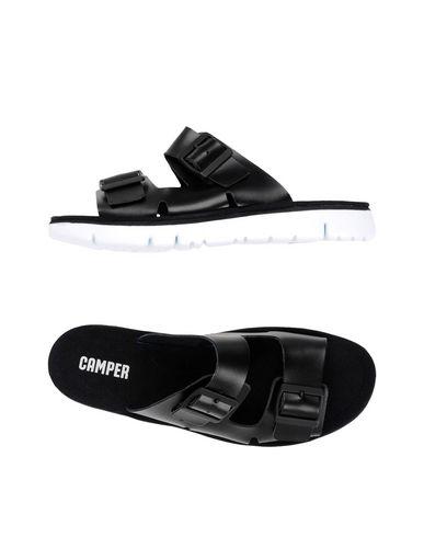 Zapatos casuales salvajes Sandalia Cafènoir Mujer - Sandalias Cafènoir - 11407108GN Negro