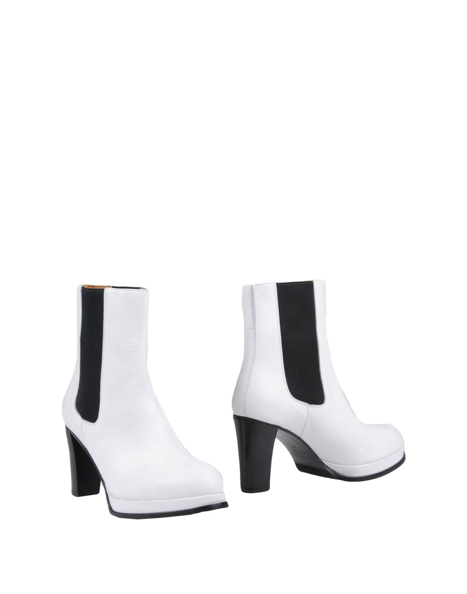 Stilvolle billige Schuhe Acne Studios Stiefelette Damen  11434695PA