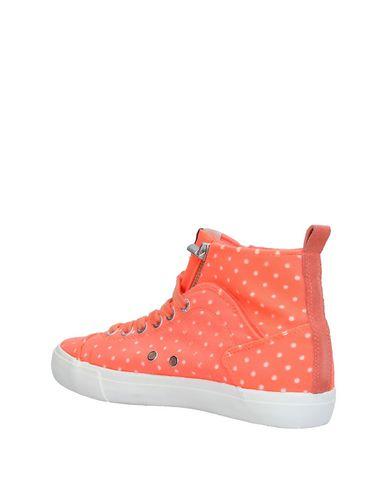 Donna Colmar Sneakers Scarpe Arancione