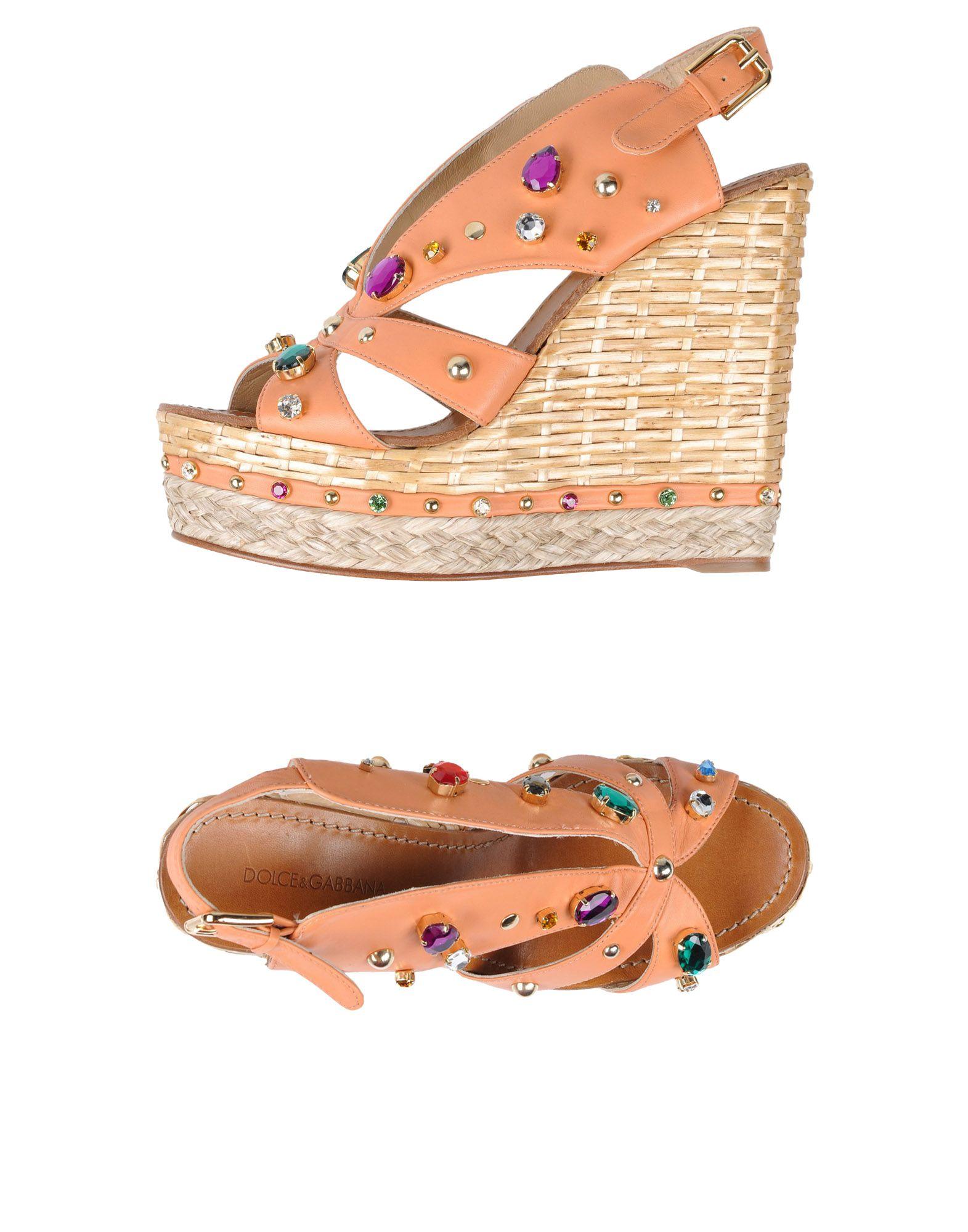 Sandali Dolce & Gabbana Donna - 11434717HM