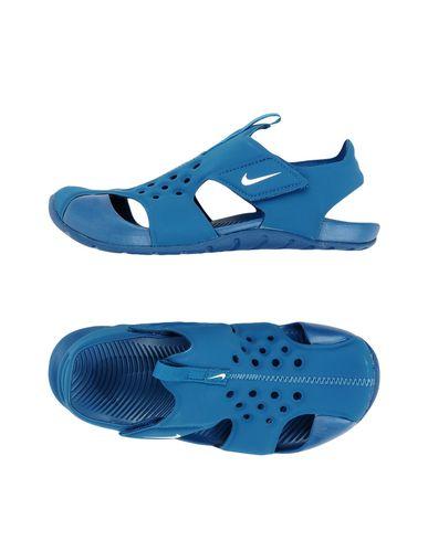 como encontrar gran variedad de hermoso estilo Sandalia Nike Niño 9-16 años en YOOX
