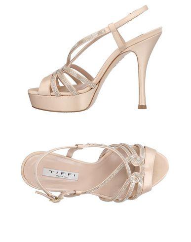 Los últimos zapatos de descuento para hombres y mujeres Sandalia Tiffi Mujer - Sandalias Tiffi   - 11434739MS Rosa claro