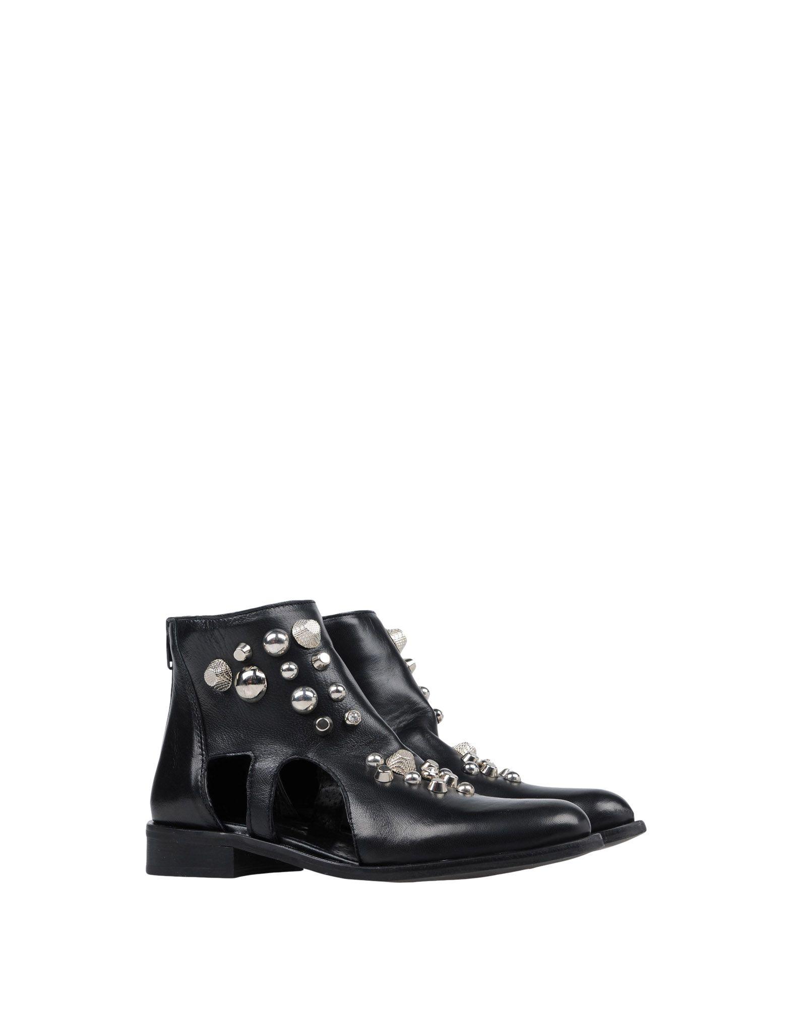 Fabrizio Chini Chini Fabrizio Stiefelette Damen  11434793HV Gute Qualität beliebte Schuhe 292bf0