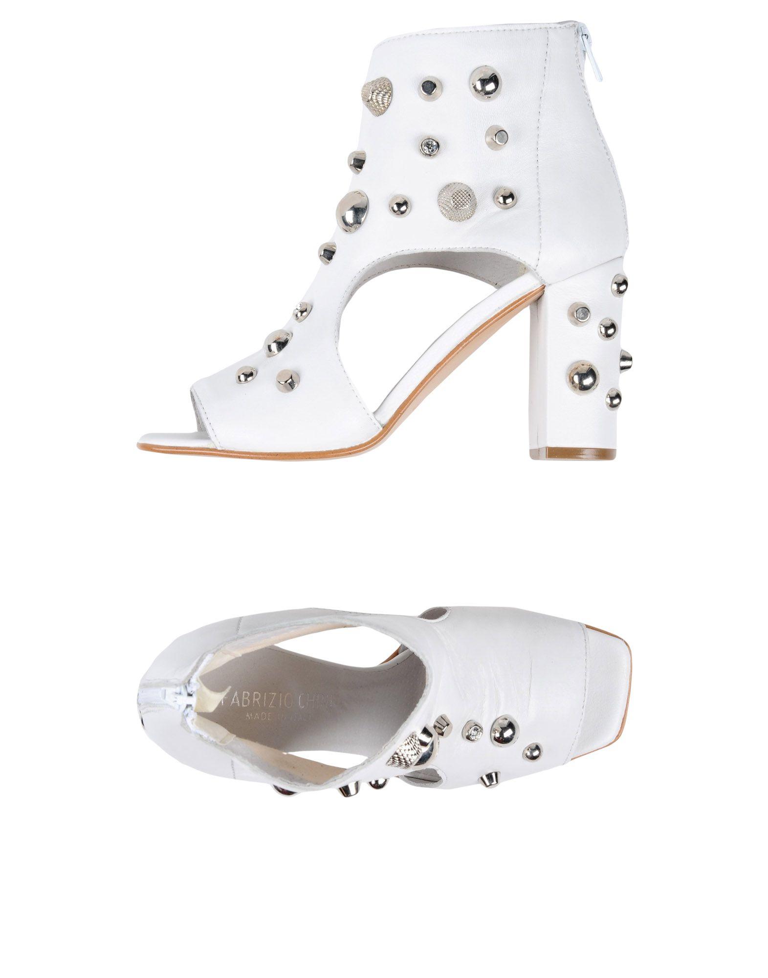 Fabrizio Chini Gute Stiefelette Damen  11434818QX Gute Chini Qualität beliebte Schuhe 64ce94