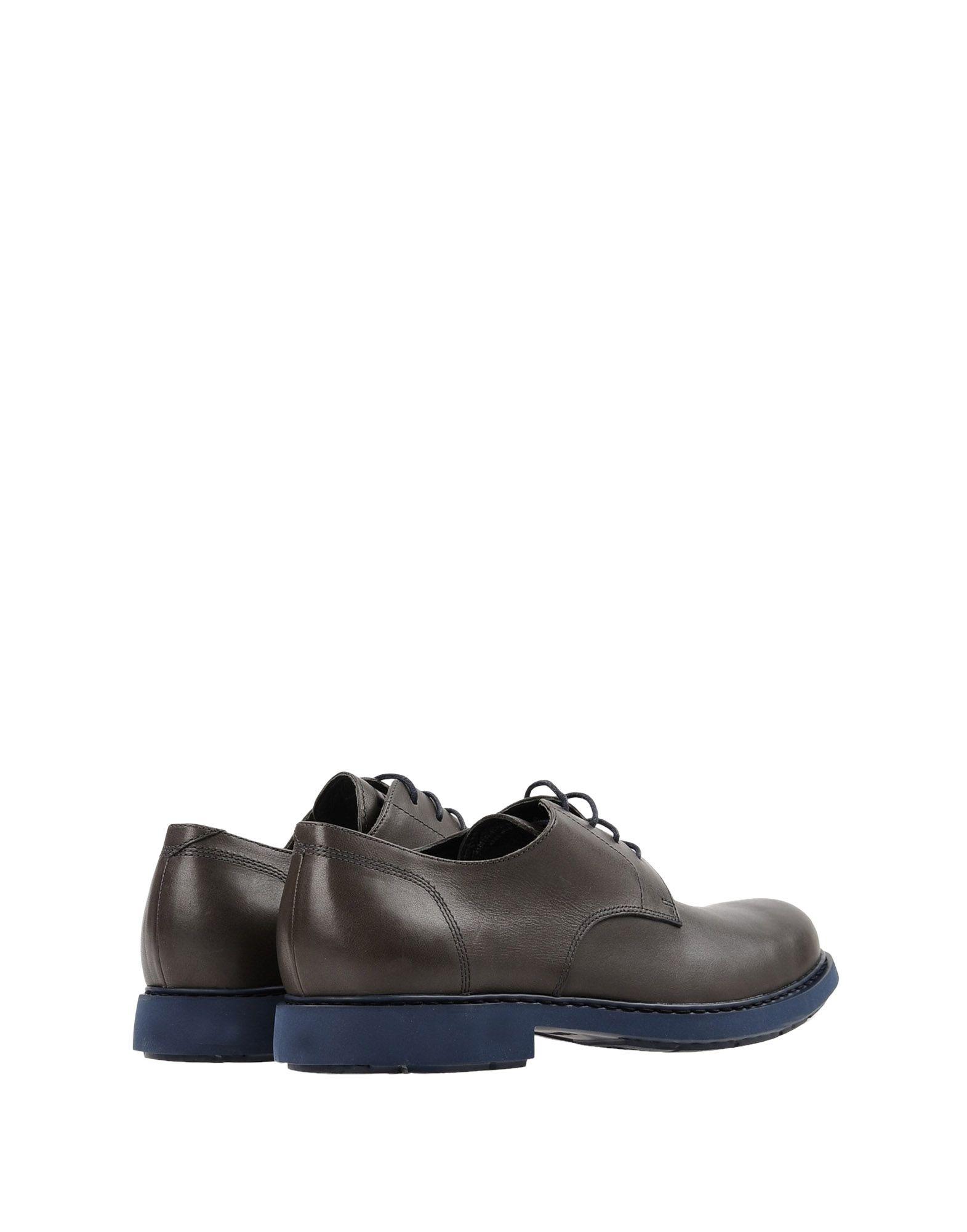 Chaussures À Lacets Camper Neuman - Homme - Chaussures À Lacets Camper sur