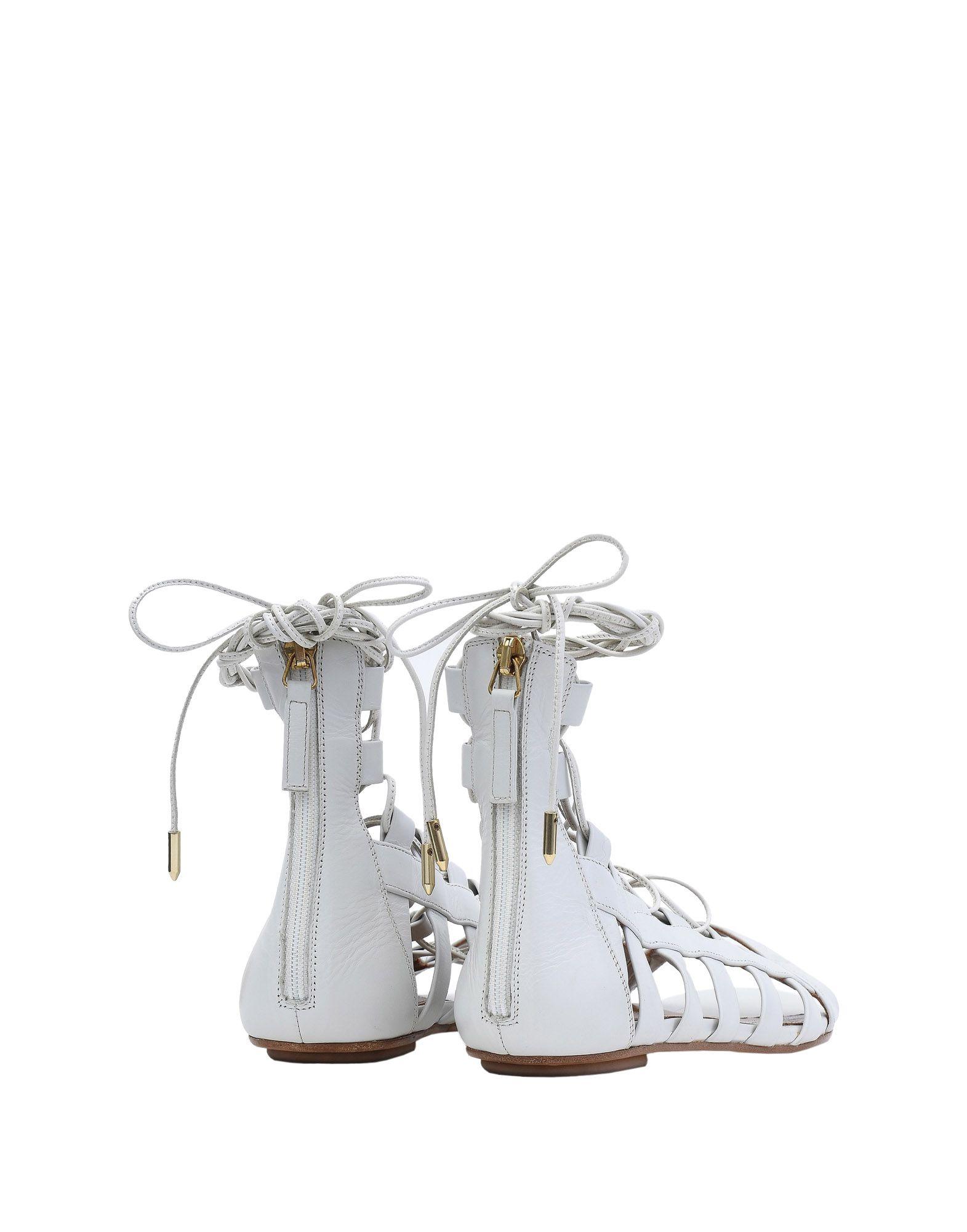 Aquazzura gut Sandalen Damen  11434834OMGünstige gut Aquazzura aussehende Schuhe eeee73
