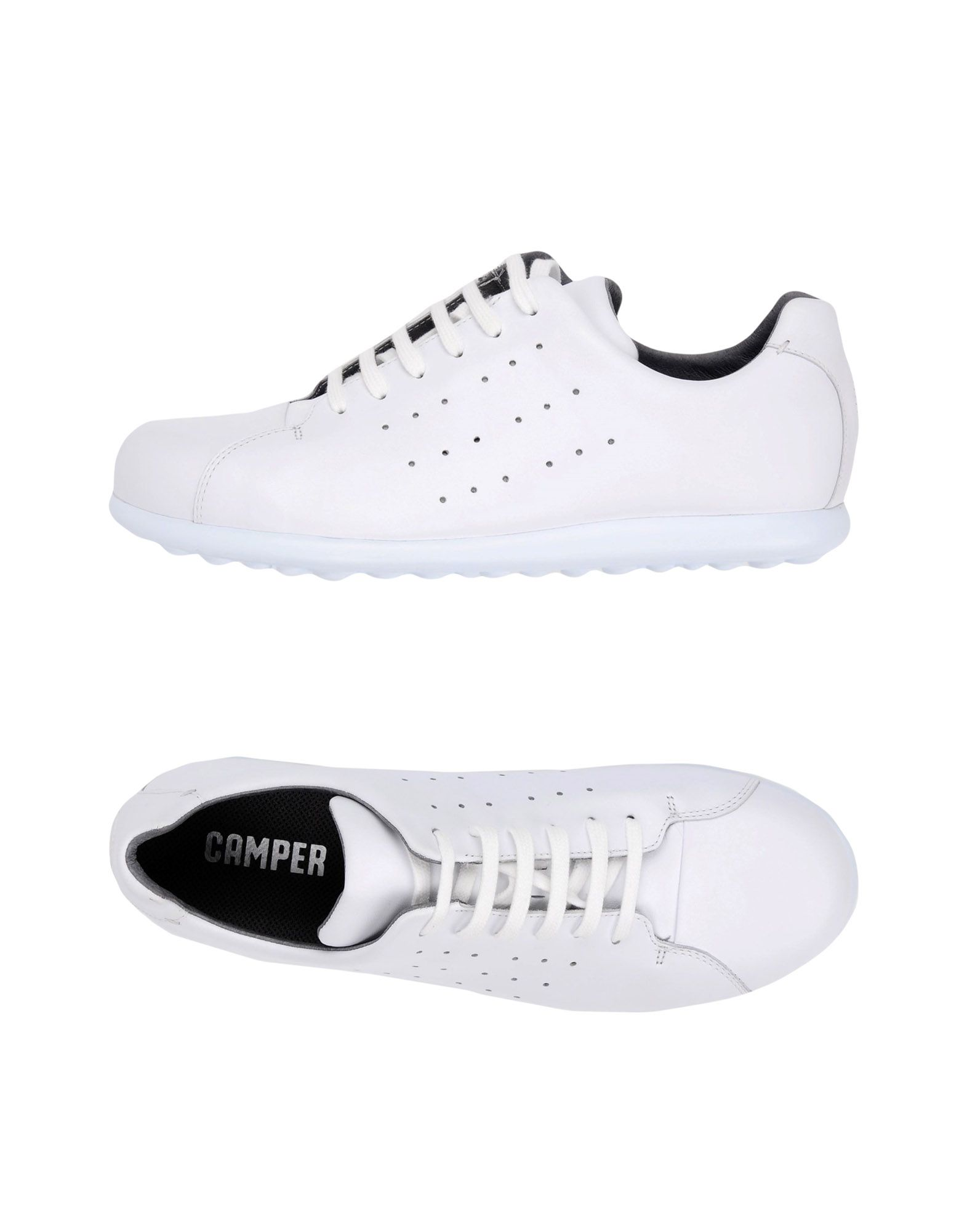 Camper Pelotas Xl - Sneakers Sneakers - Men Camper Sneakers - online on  Australia - 11434846LP 1dde04