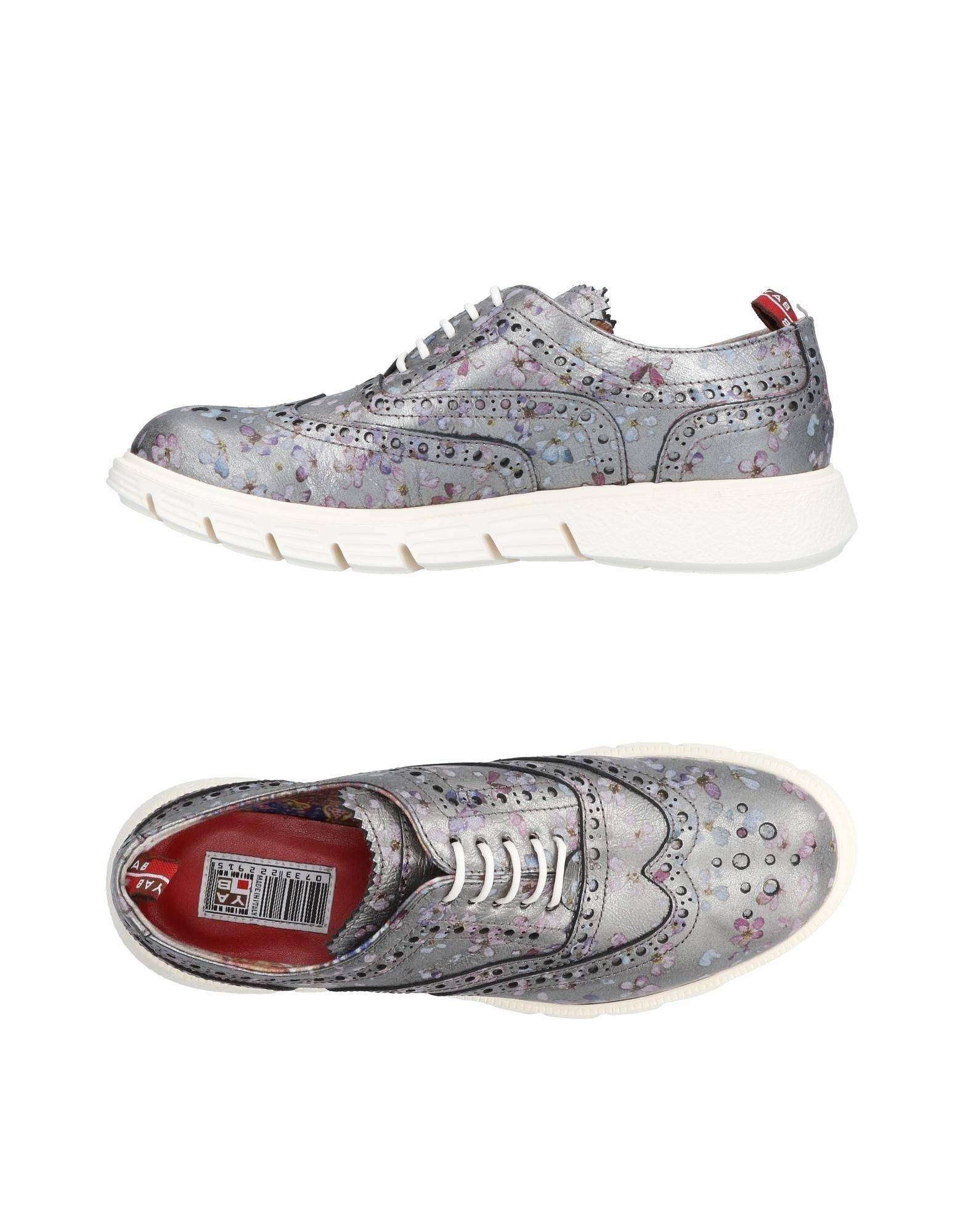 Chaussures À Lacets Yab Femme - Chaussures À Lacets Yab sur
