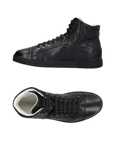 Zapatos con descuento Zapatillas Salvatore Ferragamo Hombre - Zapatillas Salvatore Ferragamo - 11434862TE Negro