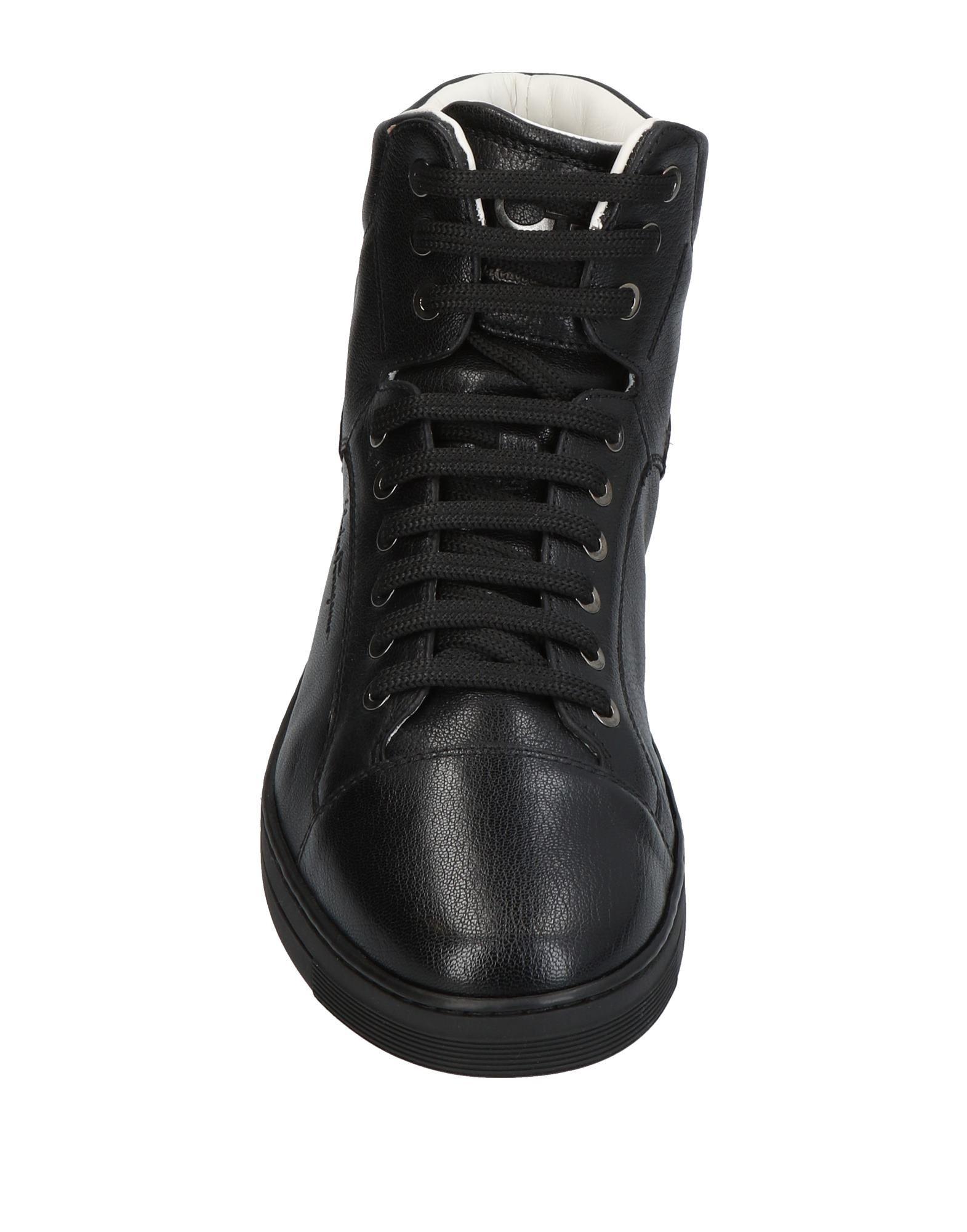 Salvatore Ferragamo Sneakers Qualität Herren  11434862TE Gute Qualität Sneakers beliebte Schuhe a9191e