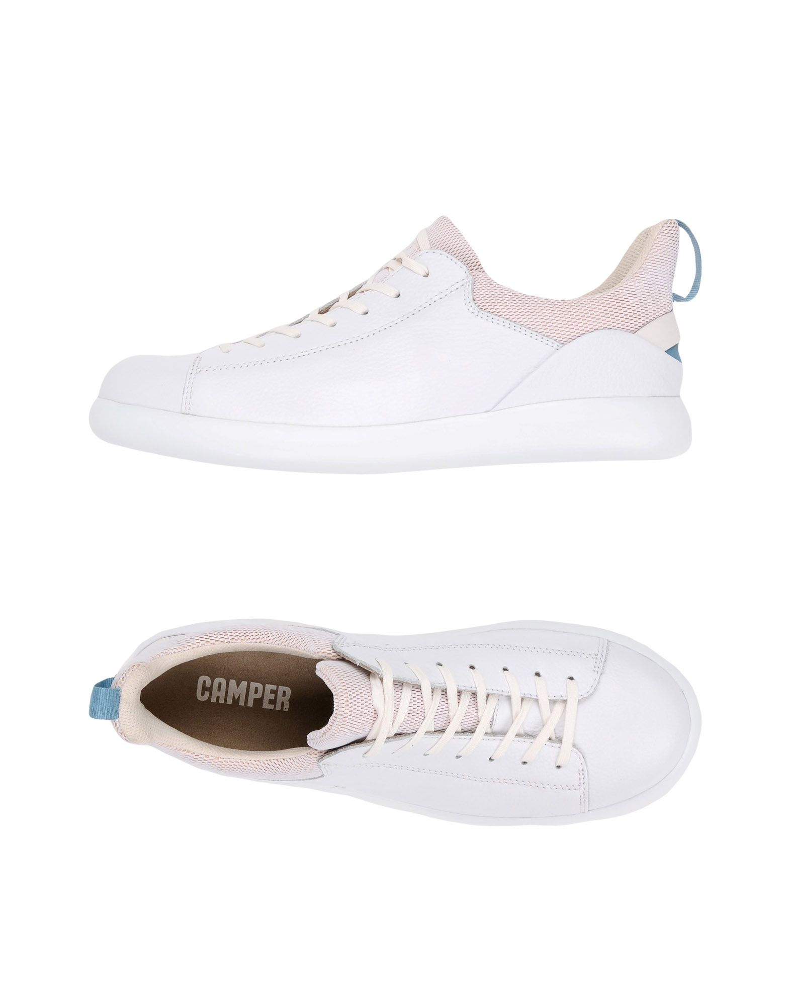 Sneakers Camper Pelotas Capsule Xl - Uomo - Acquista online su