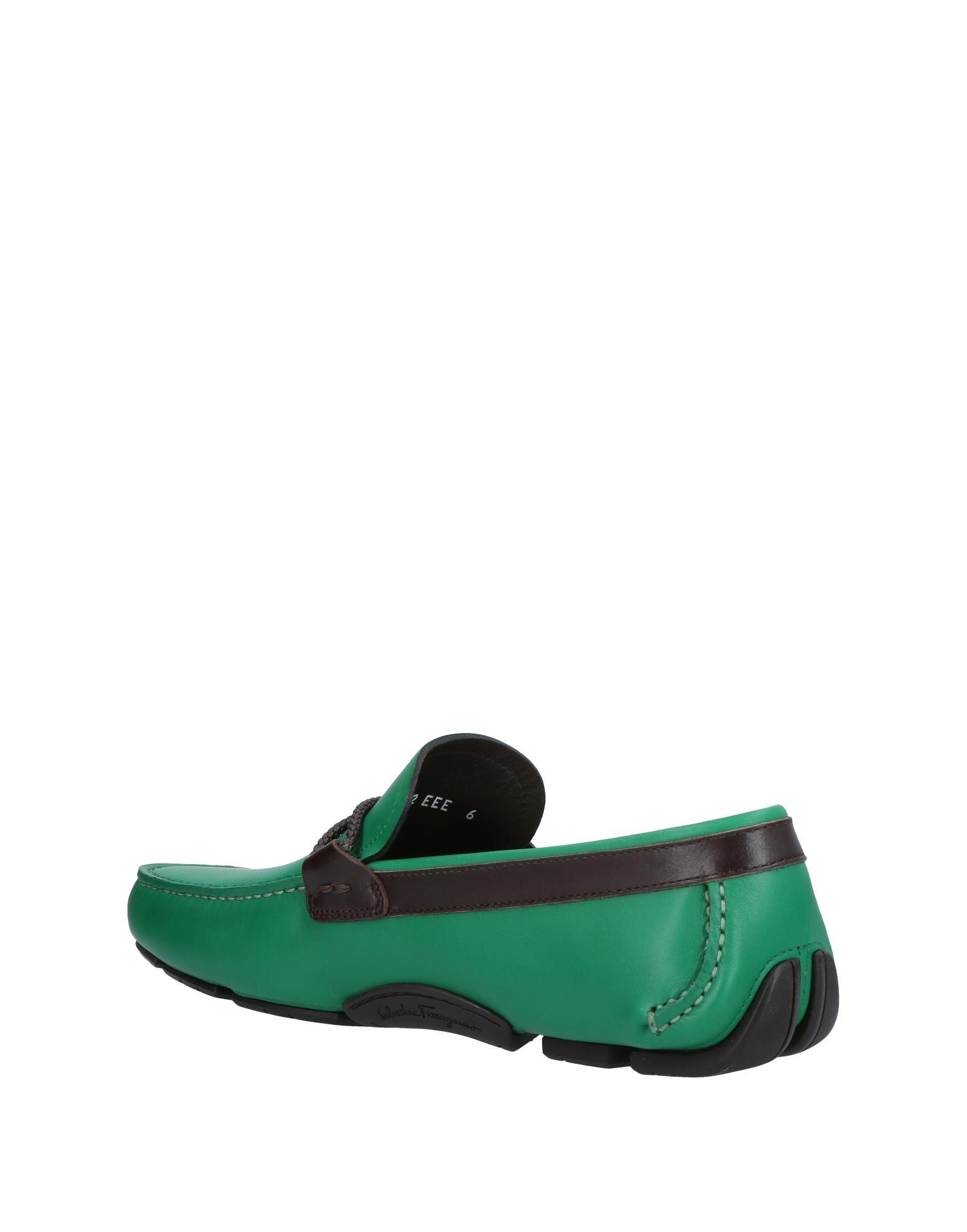 Salvatore Ferragamo Mokassins Herren  11434868EB Gute Qualität beliebte beliebte Qualität Schuhe b7c3b9