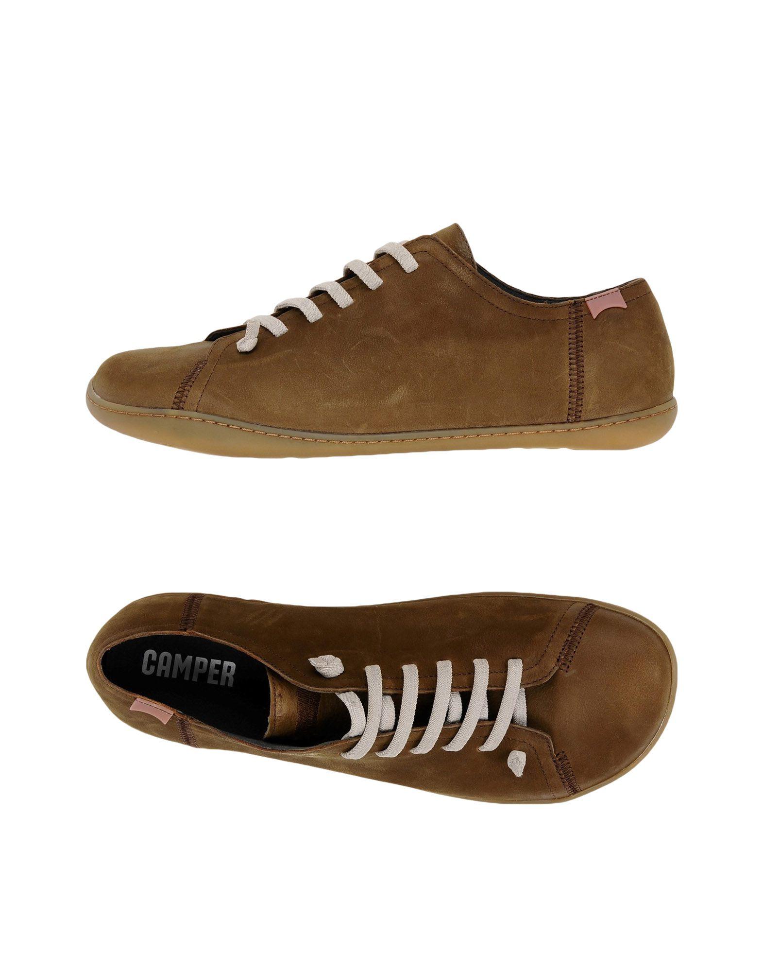 Haltbare Mode billige Schuhe Camper Peu Cami  11434876PX Heiße Schuhe