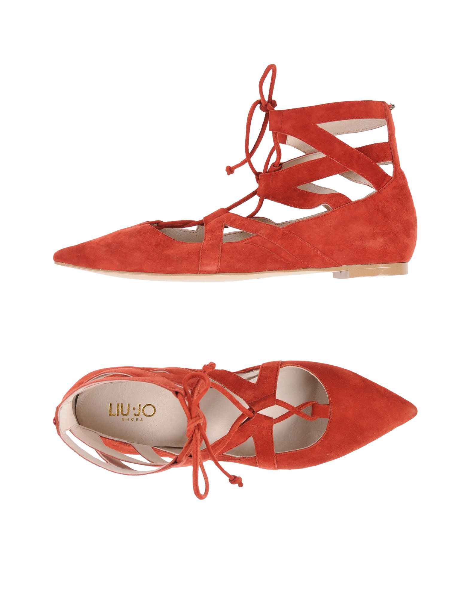 Ballerine Liu •Jo Shoes Donna - 11434883HI