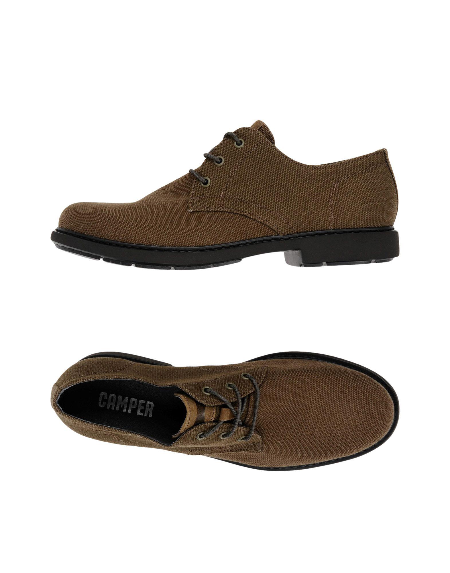Rabatt echte Schuhe Camper Neuman  11434903FH