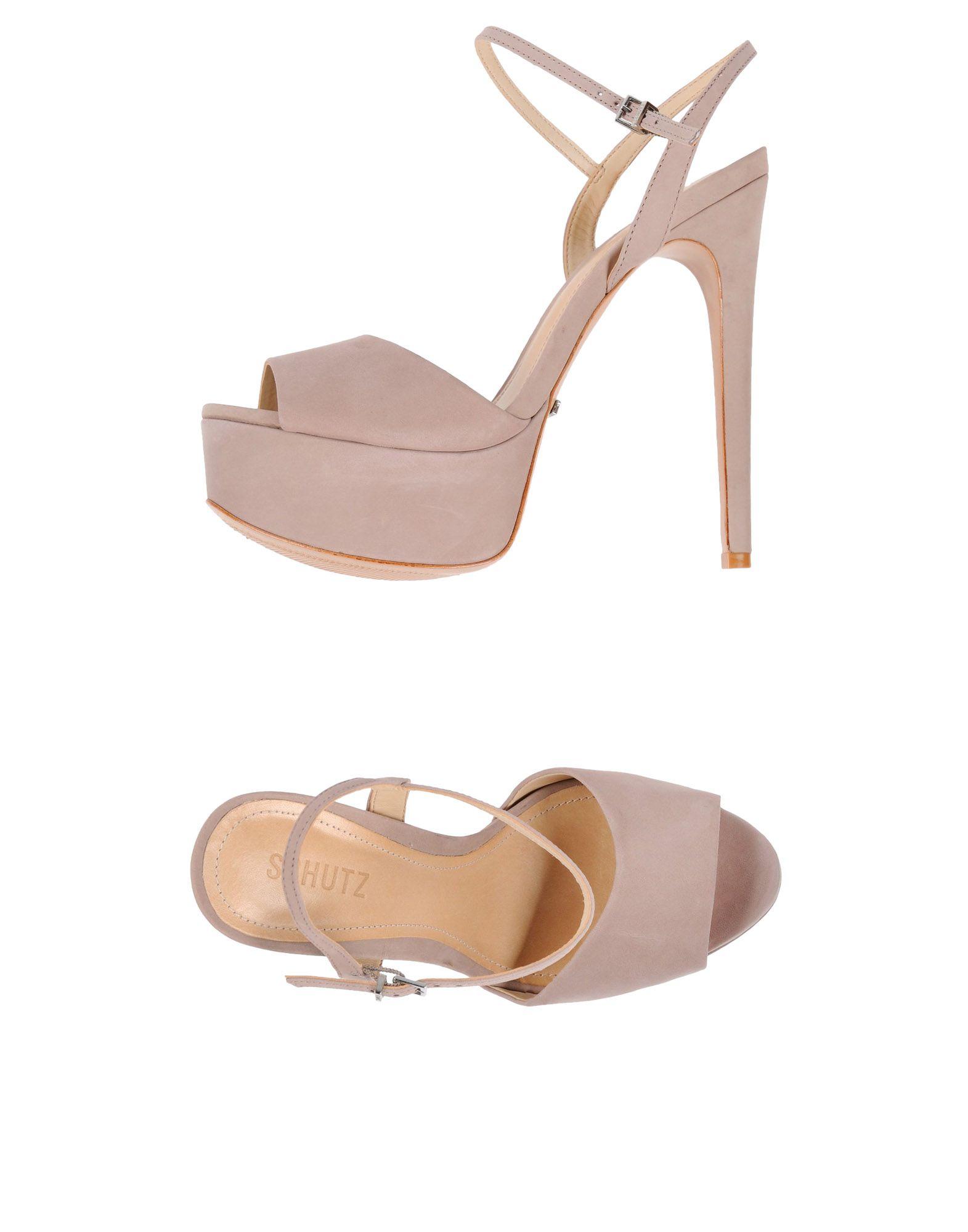 Schutz Sandalen Gute Damen  11434914NT Gute Sandalen Qualität beliebte Schuhe a3974c